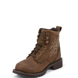 Katerina workboot